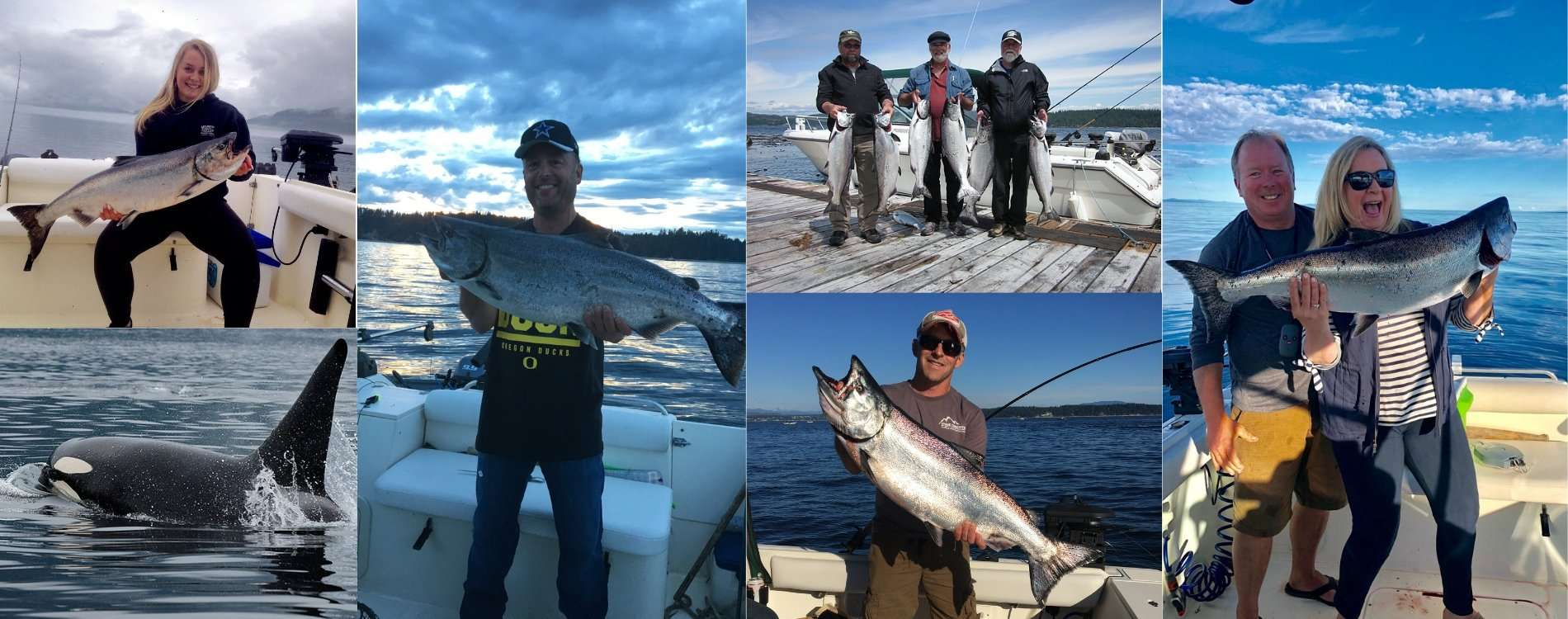 Denali Fishing Charters